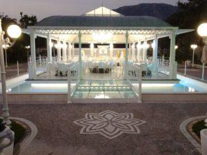 Villa Verde Moiano Eventi