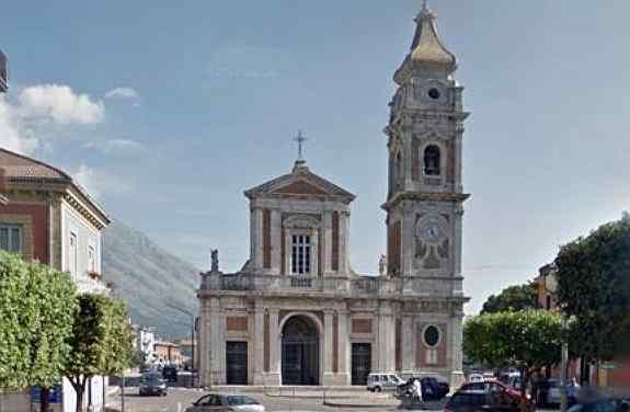 Chiesa Airola (BN)