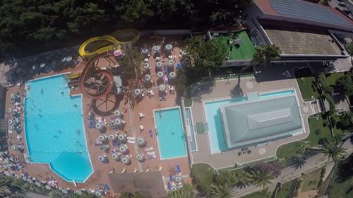 Villa Verde Moiano Eventi & Resort | AcquaPark