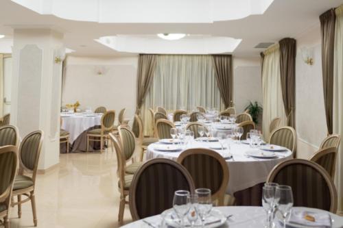Villa Verde Moiano Eventi & Resort - Le Sale