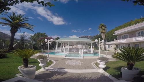 Villa Verde Moiano Eventi & Resort